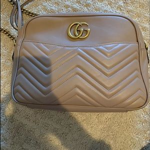 Gucci Marmont Matalesse